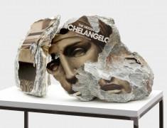 Philip Loersch – Hidden Michelangelo, 2019 (Front)