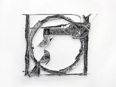 Philip Loersch – Kreise schreiben, 2011